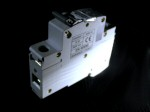 Miniature Circuit Breaker BONEGA P-E-P: Picture 1